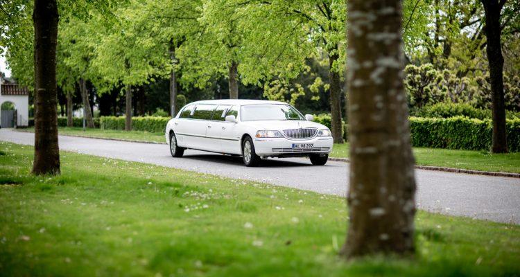 Limousine Paris : L'accord qui va former la plus grande flotte de luxe à Paris