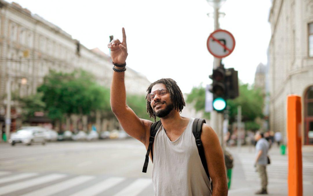 Taxi moto Paris : Felix, le scooter electrique qui veut détrôner Uber