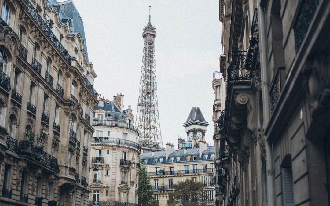 Voyage celibataire : Tomber amoureux à Paris avec soi-même