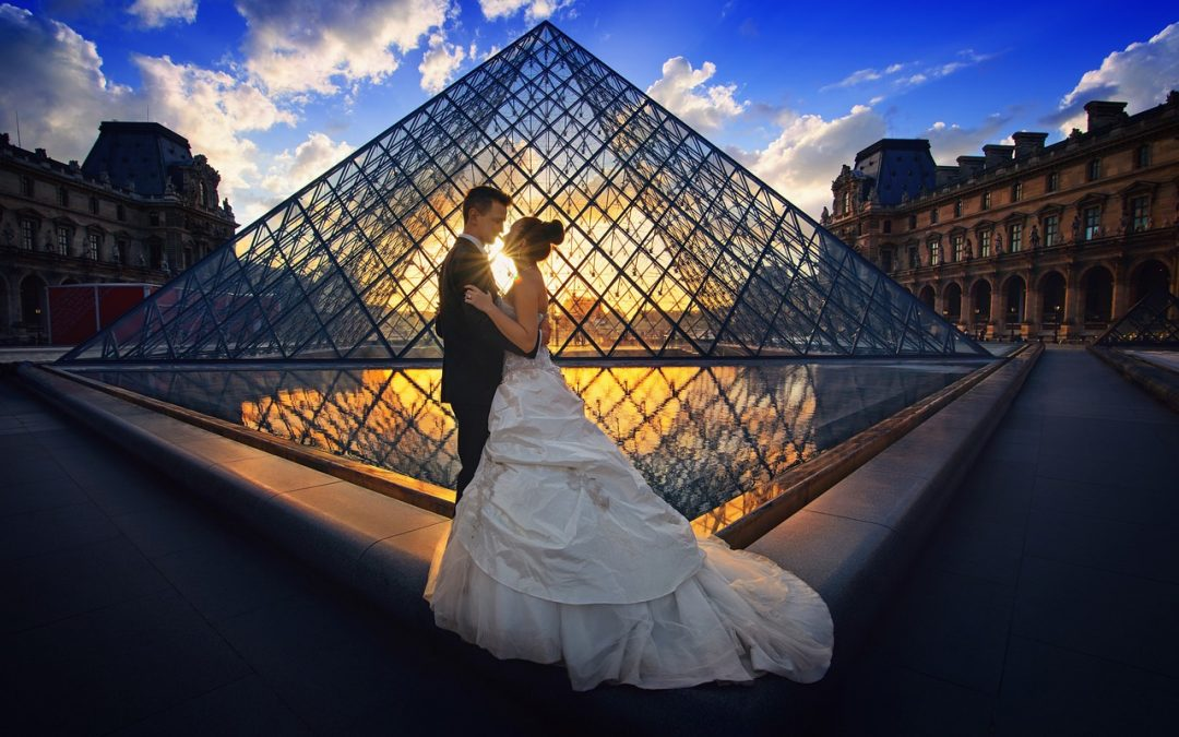 Wedding planner Paris : Comment planifier son mariage à Paris ?