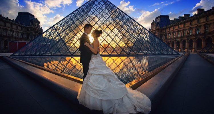 Wedding planner Paris : Comment planifier son mariage à Paris ?