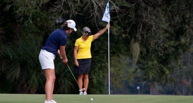 Bénéficier de tous les apports du golf chez soi