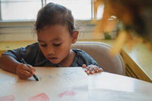 enfant dyslexique à ecole