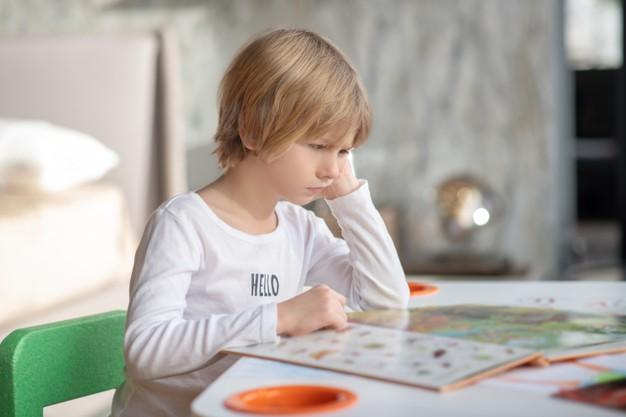 Avez-vous dans votre classe un enfant souffrant de troubles du traitement auditif (TTA) ?