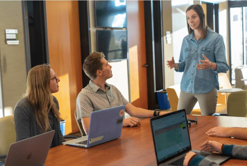 Les clés pour lancer un programme d'intrapreneuriat qui fonctionne