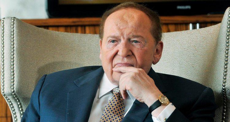 Sheldon Adelson, le magnat des casinos qui a parié sur Trump et Netanyahu, meurt à 87 ans