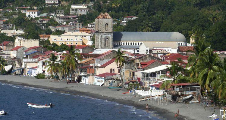 Guide de voyage de la Martinique