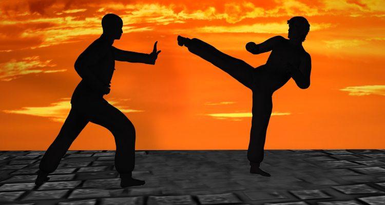 L'art martial le plus efficace pour l'autodéfense dans la rue